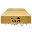 NEW Cisco WS-C3750E-24PD-E 24x 1GB PoE+ RJ-45 2x 10GB X2 Switch