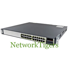 Cisco WS-C3750E-24PD-E