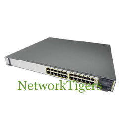 Cisco WS-C3750E-24PD-S
