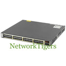 Cisco WS-C3750E-48PD-E