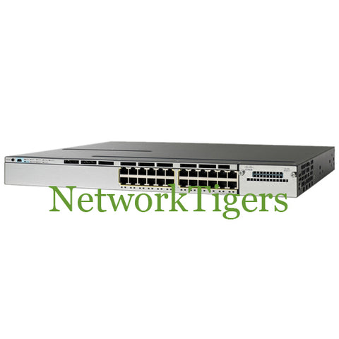 Cisco WS-C3750X-24P-L