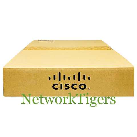 NEW Cisco WS-C3750X-24T-E Catalyst 3750X 24x Gigabit Ethernet IP Services Switch