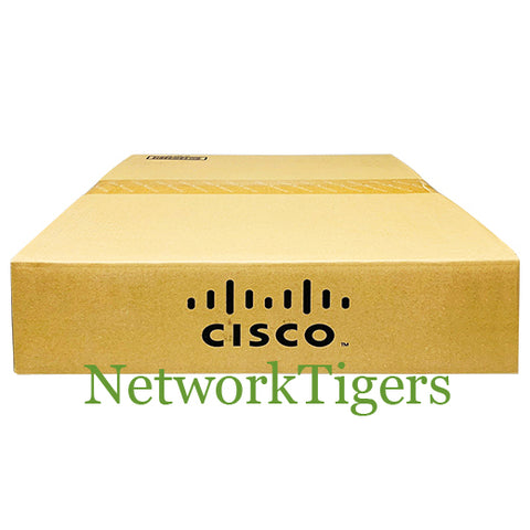NEW Cisco WS-C3750X-48P-E Catalyst 3750X 48x GE PoE+ IP Services Switch