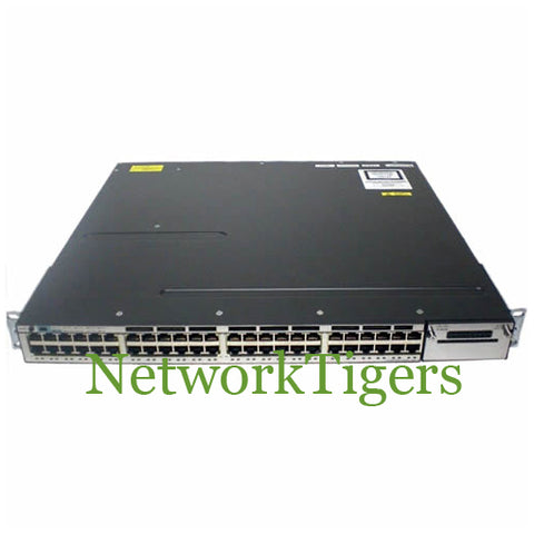 Cisco WS-C3750X-48T-L