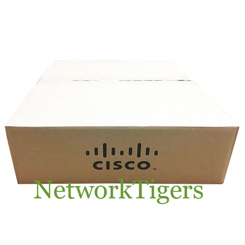 NEW Cisco WS-C3850-12X48U-S 48x UPOE RJ-45 (12x MultiGE) 1x Mod Slot IPB Switch