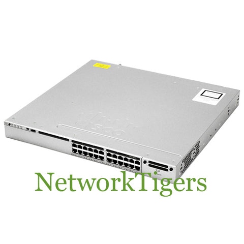 Cisco WS-C3850-24T-E