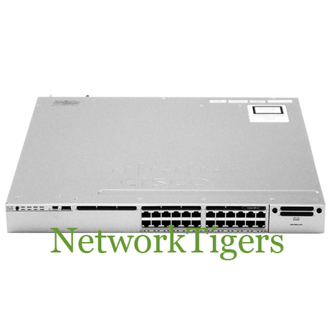 Cisco WS-C3850-24T-S