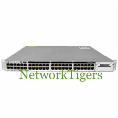 Cisco WS-C3850-48PW-S