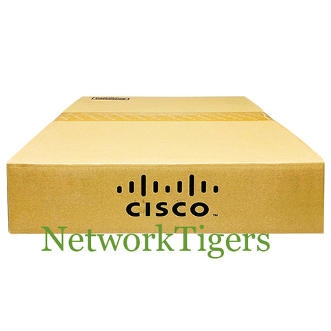 NEW Cisco WS-C3850-48U-E 48x 1GB UPoE RJ-45 1x Module Slot IP Services Switch