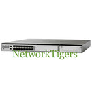 Cisco WS-C4500X-F-16SFP+ 16x 10GB SFP+ Back-to-Front Airflow Switch