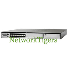 Cisco WS-C4500X-F-16SFP+ Catalyst 4500-X 16x 10G SFP+ Switch