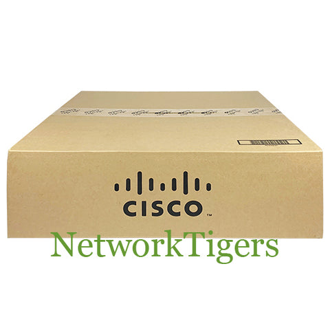 NEW Cisco WS-C4948-S 48x 1GB RJ-45 4x 1GB SFP IP Base Switch