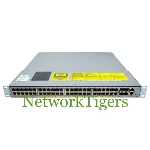 Cisco WS-C4948E-F-E
