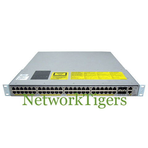 Cisco WS-C4948E-F-S