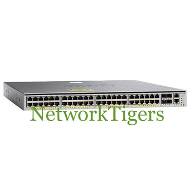 Cisco WS-C4948E-F