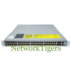 Cisco WS-C4948E