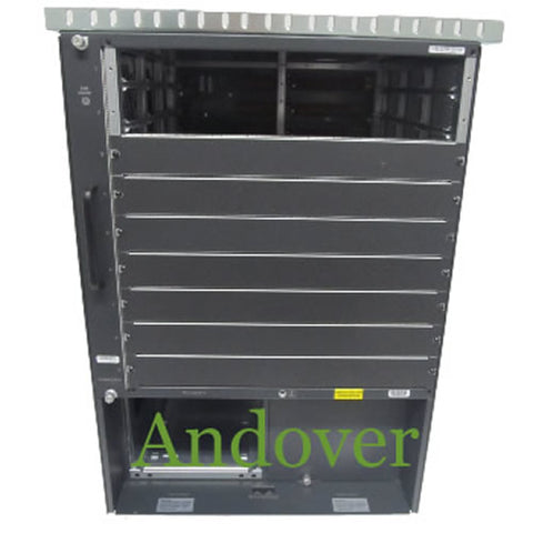 Cisco Catalyst WS-C6509-E 6509 Switch Chassis