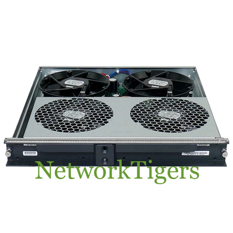 Cisco WS-C6509-V-E-FAN Enhanced Vertical Chassis Fan Tray