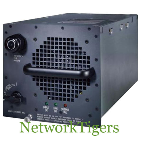 Cisco WS-CAC-4000W