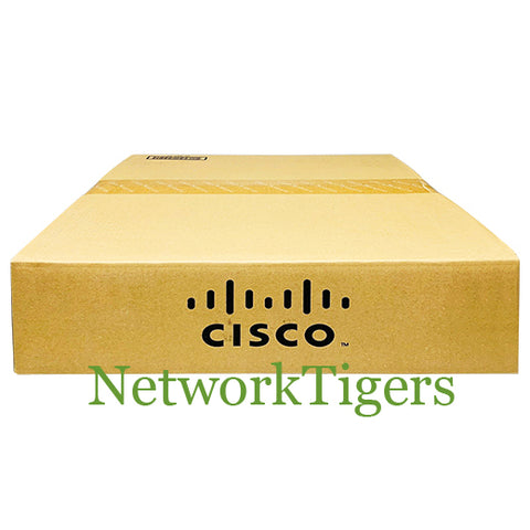 NEW Cisco WS-F6700-DFC3CXL Catalyst 6500 Series Distributed Forwarding Card