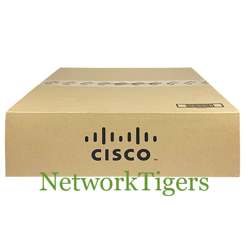 NEW Cisco WS-X4597+E Catalyst C4507R+E 8x Fan Tray for E+ Chassis
