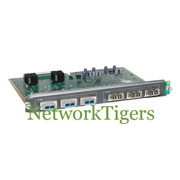 Cisco WS-X4606-X2-E