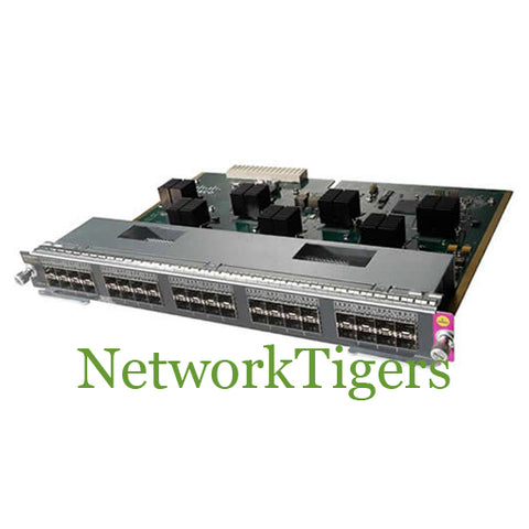 Cisco WS-X4640-CSFP-E
