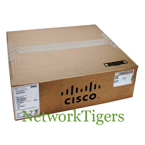 NEW Cisco WS-X4724-SFP-E Catalyst 4500E Series 24x 1G SFP Switch Line Card - NetworkTigers