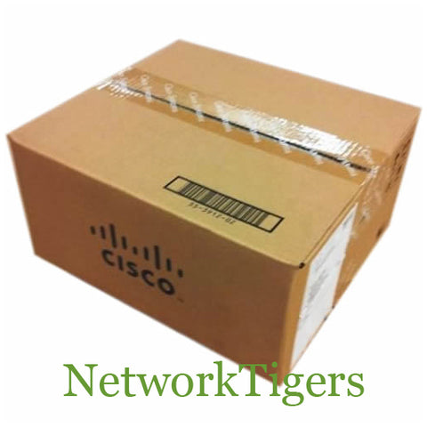 NEW Cisco WS-X4748-RJ45-E Catalyst 4500E 48x GE RJ-45 Switch Line Card - NetworkTigers