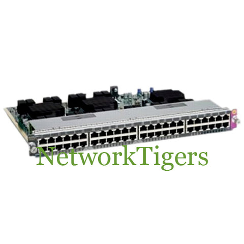 Cisco WS-X4748-UPOE+E