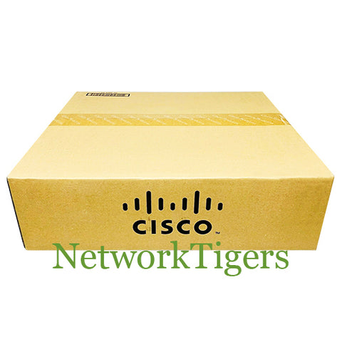 NEW Cisco WS-X6324-100FX-MM 24x Fast Ethernet BASE-FX Switch Module
