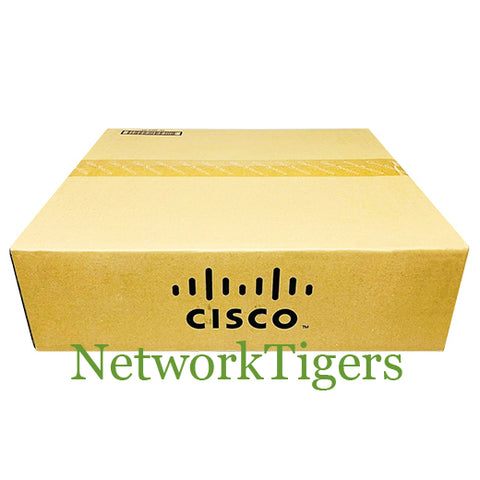 NEW Cisco WS-X6708-10G-3CXL Catalyst 6500 8x 10GB X2 Switch Module w/ DFC3CXL