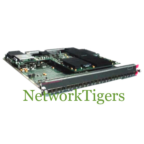 Cisco WS-X6824-SFP-2T