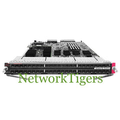 Cisco WS-X6848-SFP-2TXL Catalyst 6800 48x 1GB SFP Switch Module