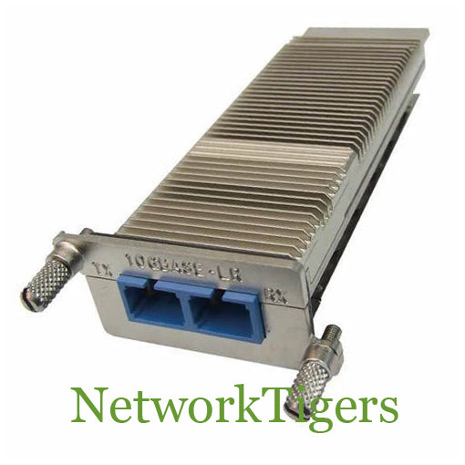 Cisco XENPAK-10GB-LR 10GB BASE-LR SMF Optical XENPAK Transceiver