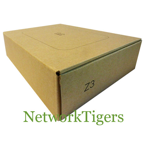 NEW Cisco Meraki Z3-HW Z3 Series Unclaimed Cloud Managed Teleworker Gateway