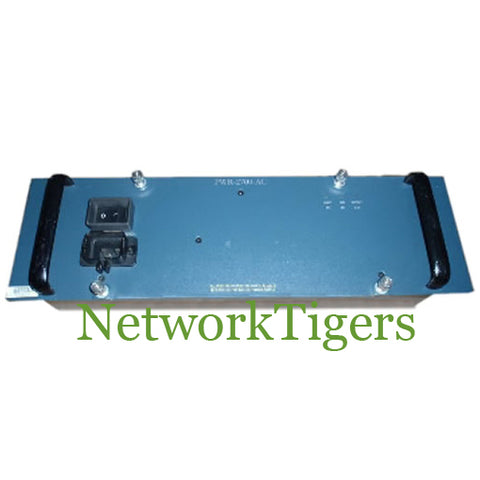 Cisco PWR-2700-AC/4 Catalyst 6500 Series 2700W AC Switch Power Supply - NetworkTigers