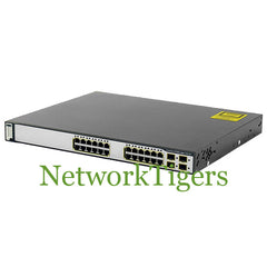 Cisco WS-C3750G-24PS-E