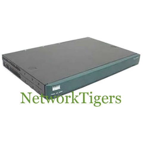 Cisco CISCO2620XM 2620XM Multiservice 128D/32F Voice Router