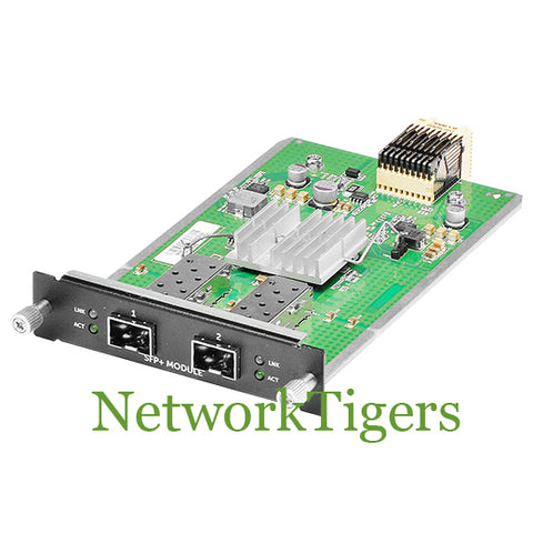Dell 41VC3 N3000 Series 2x 10 Gigabit Ethernet SFP+ Switch Module