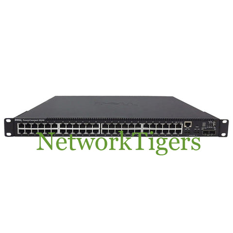 Dell 5548 PowerConnect 5500 Series 48x Gigabit Ethernet 2x 10G SFP+ Switch