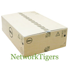 NEW Dell 5548P PowerConnect 5500 48x Gigabit Ethernet PoE 2x 10G SFP+ Switch