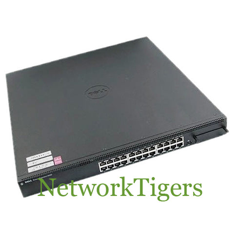 Dell PowerConnect 8132 469-4249 24x 10GBase-T ports 10 GE Switch