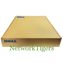 NEW Dell CK9KC N3000 Series 2x 10 Gigabit Ethernet SFP+ Switch Module