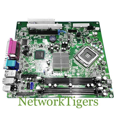 Dell PowerEdge Motherboards