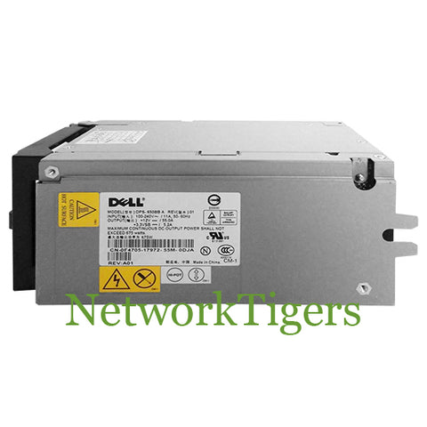 Dell F4705 PowerEdge 1800 Series 675W AC Server Power Supply