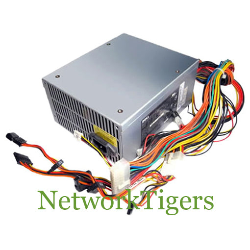 Dell GD323 PS-5651-1 PowerEdge 1800 650W Power Supply