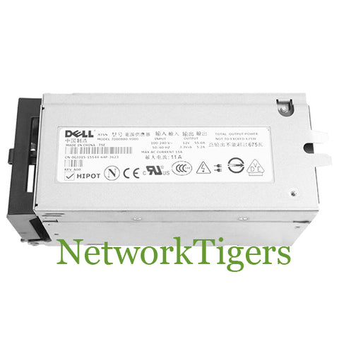 Dell GJ315 PowerEdge 1800 Series 675W AC Server Power Supply