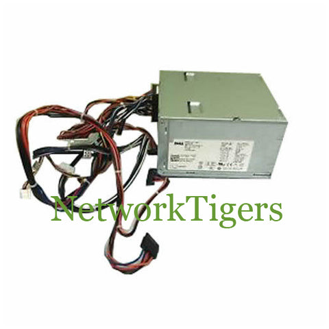Dell M331J 525W T3500 T410 Precision Power Supply