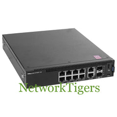 Dell N1108T-ON N1100 Series 8x Gigabit Ethernet 2x 1G Combo Switch